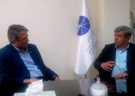همکاری سازمان مدیریت پسماند شهرداری تبریز و پارک علم و فناوری آذربایجان شرقی