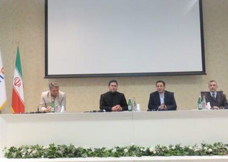 راه اندازی شبکه بین المللی انتقال تکنولوژی شرکتهای دانش بنیان جهان بامحوریت پارک آذربایجانشرقی