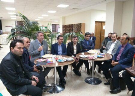 تهیه پلتفرم شبکه انتقال فناوری شرکتهای دانش بنیان جهان در تبریز