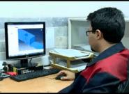 طراحی و ساخت دستگاه پرس ضایعات کاغذ در تبریز