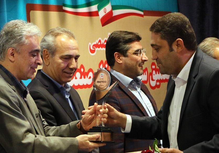 معرفی طرحهای برتر نمایشگاه رینوتکس ۲۰۱۹ تبریز