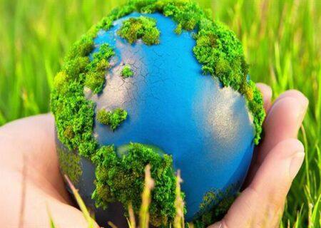 نجات جان زمین با زیست فناوری