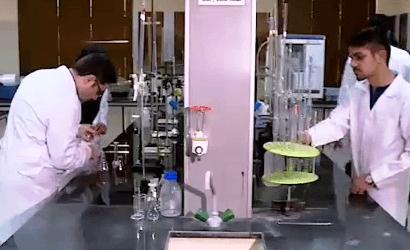 💊دستیابی فناوران تبریزی به دانش فنی تولید رزین های مورد استفاده در تولید دارو