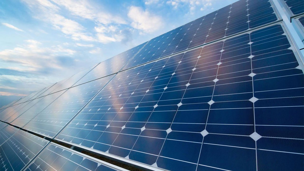 افزایش بازدهی سلولهای خورشیدی با فناوری نانولوله کربنی