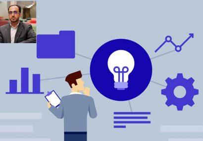 توسعه محصولات دانشبنیان بازارپسند