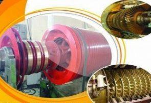 طراحی و ساخت انواع دستگاههای بالانس استاتیکی و دینامیکی