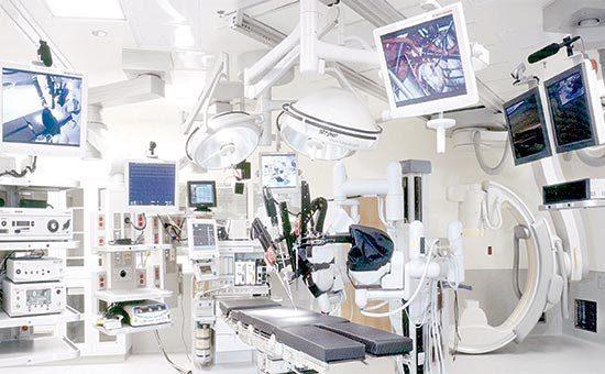 حذف تومورهای مغزی با استفاده از دستگاه ساخت متخصصان ایرانی