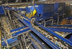 ساخت سامانه انهدام زباله بدون دود و آلودگی محیطزیست