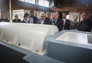 تجاریسازی دستگاه تولید آب از رطوبت هوا