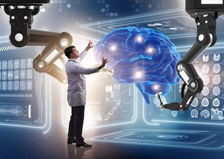 ارائه راهکاری برای ارتقاء دقت تشخیص  بیماریها با هوش مصنوعی