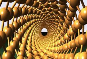 طراحی نانولوله ها برای درمان سرطان
