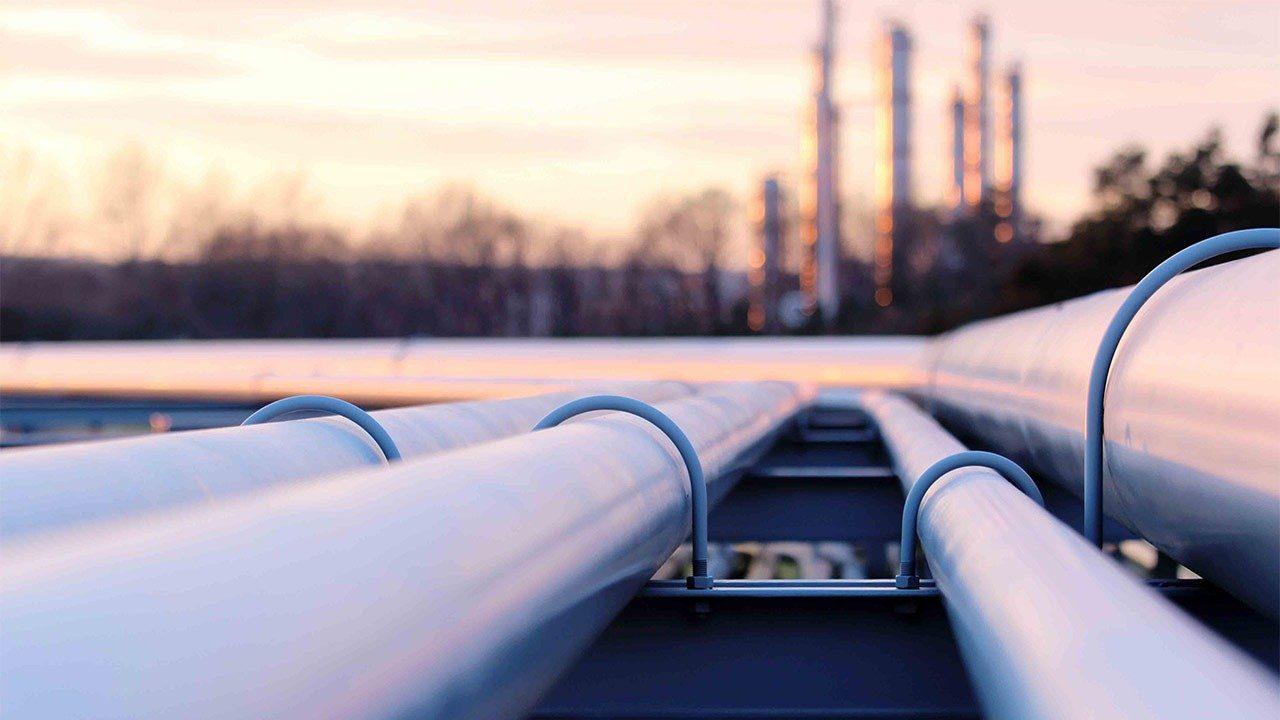 تولید و عرضه نانو فیلتر گاز طبیعی خشک