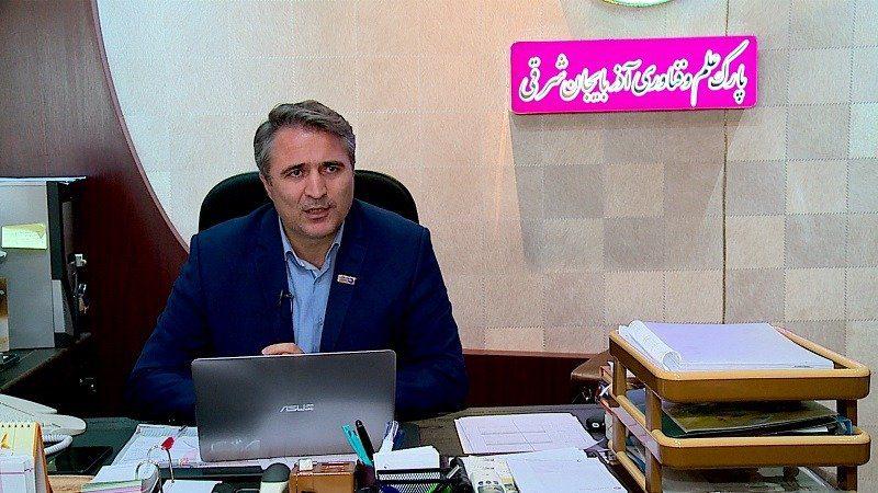 طراحی شبکه جهانی انتقال فناوری در تبریز