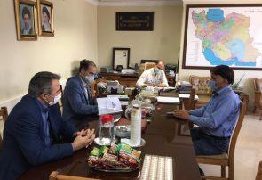 دانشگاه تبریز مجری طرح پاکسازی آلودگی نفتی در چهارمحال و بختیاری