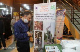 دستاوردهای فناورانه دانشگاه آزاد آذربایجان شرقی در مقابله با کرونا