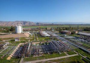 رفع نیاز صنعت نفت و گاز با شیرهای فشار قوی دانشبنیان