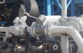 ساخت دستگاه فلومتر اسلاری در کرمان