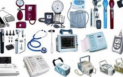 معرفی نیازهای فناورانه تجهیزات پزشکی و دارو