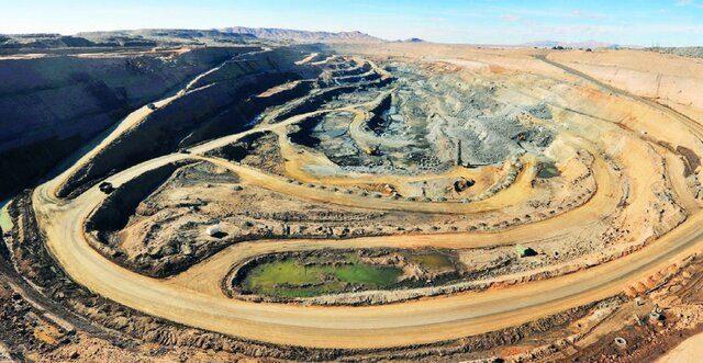توسعه فناوریهای معدن با کمک زیستبوم دانشبنیان
