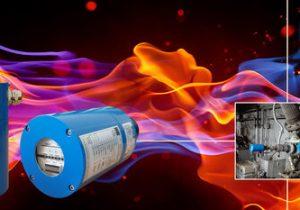 ساخت دستگاه شعلهبین برای جلوگیری از انفجار در نیروگاهها و پتروشیمیها