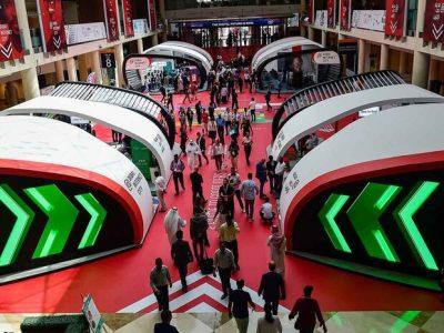 ۲۰دانش بنیان ایرانی به نمایشگاه «جیتکس» می روند