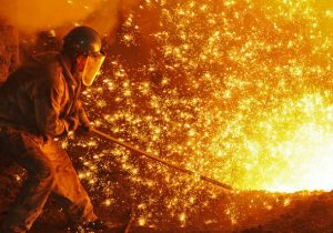 ورقهای فولادی پوششدار ایرانی به بازارهای جهانی رسید