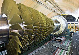 موفقیت محققان در ارائه خدمات خنککاری توان توربینهای گازی