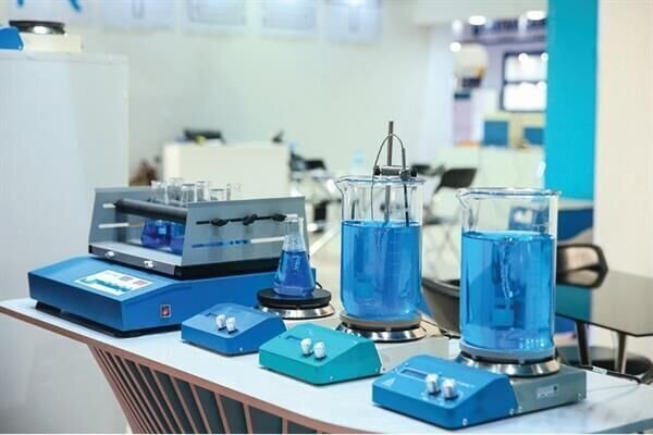 برگزاری بیش از ۶۸ هزار آزمون وحوزههای تخصصی آزمایشگاهی