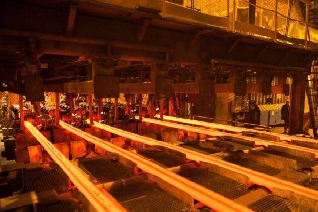 تولید سالیانه ۷۷ هزار تن قطعات فولادی و چدنی توسط محققان کشور