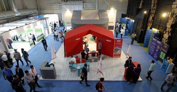 دستاوردهای فناوران ایرانی در نمایشگاه چین ارائه می شود
