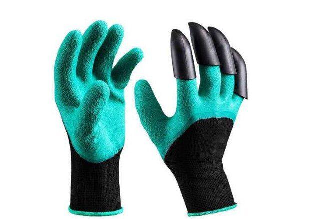 دستکش های صنعتی مقاوم به حرارت و برش تولید شد