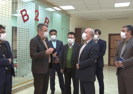 طرح ایجاد مرکز نوآوری معدن در آذربایجان شرقی