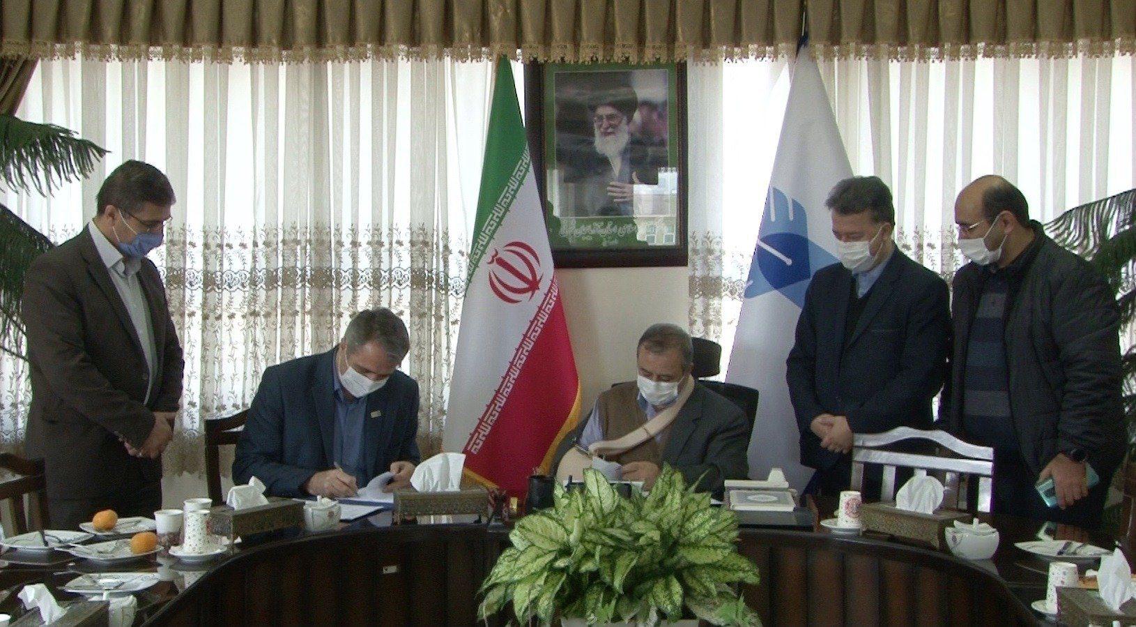 ایجاد مرکز رشد مشترک دانشگاه آزاد و پارک علم و فناوری در تبریز