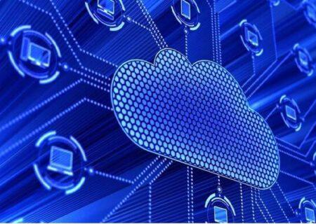 حمایت ازایدههای  توسعه زیر ساختهای پردازش ابری