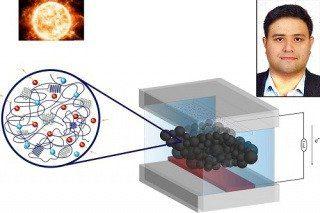 توسط محققان دانشگاه صنعتی امیرکبیر صورت گرفت؛ استفاده از مواد ارزانقیمت برای افزایش کارایی سلولهای خورشیدی