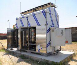 توسط محققان دانشگاه علم و صنعت ایران؛ گرمکن تشعشعی کاتالیستی طراحی و ساخته شد