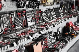توسط یکی از شرکت های دانش بنیان انجام شد؛ تولید بیش از ۱۰۰۰ گونه ابزارآلات صنعتی منطبق با استانداردهای بینالمللی
