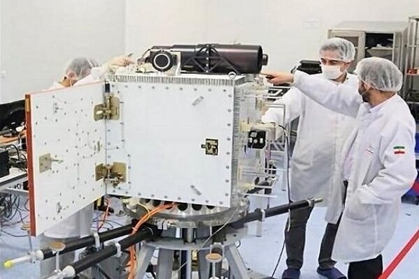 توسط برگزیده جشنواره خوارزمی صورت گرفت؛ استفاده از شبیه ساز ماهوارهای بومی در ماهوارههای ناهید۲ و پارس ۱