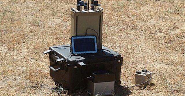 و بازهم هوش مصنوعی! سیستم ضد پهپادی که پهپادهای مهاجم را مجبور به فرود میکند