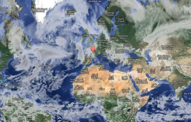 تلاش محققان برای غلبه بر چالش نرمافزارهای هواشناسی/گردش مالی ۲۰۰ میلیاردی حوزه ژئوماتیک