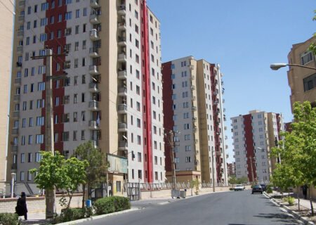 تولید پوشش آبگریز نمای ساختمان به همت محققان ایرانی