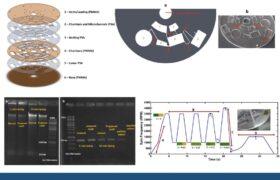 موفقیت محققان ایرانی در توسعه فناوری استخراج میکروفلویدیک DNA سلولی
