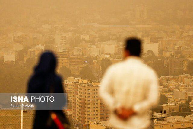 در یک پژوهش بررسی شد تاثیر آلودگی هوا در میزان مرگومیر ناشی از بیماریهای قلبی و تنفسی