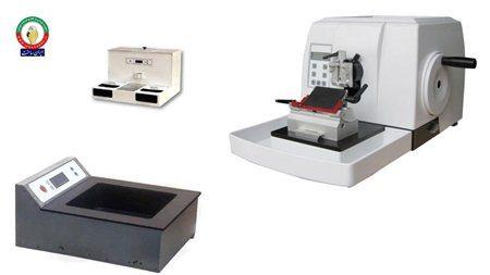 بومی سازی همه دستگاههای آزمایشگاه پاتولوژی در کشور