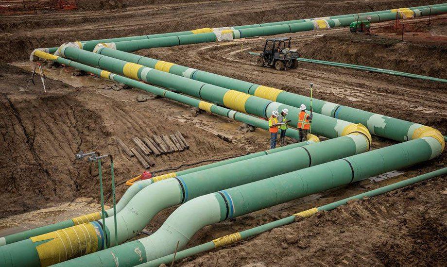 استفاده از روش اندازهگیری نویز الکتروشیمیایی برای لولههای انتقال نفت و گاز