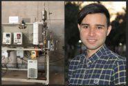 ساخت کاتالیست تصفیه هیدروژنی کاربردی در صنایع پالایش و پتروشیمی