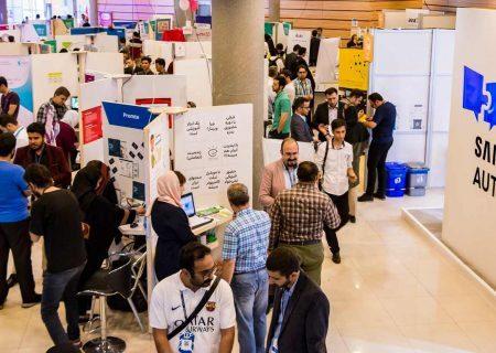 حضور بیش از ۴۰۰ شرکت دانشبنیان و فناور در نمایشگاه اینوتکس ۲۰۲۱