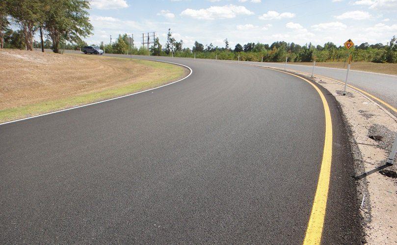 ارائه روشی مقرون به صرفه در پایش سطح جادهها در دانشگاه صنعتی امیرکبیر